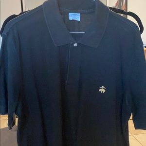 Polo used large Brooks Brother